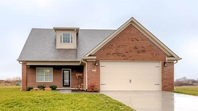 612 Four Winds Drive, Richmond, KY 40475 (MLS #1928086) :: Nick Ratliff Realty Team