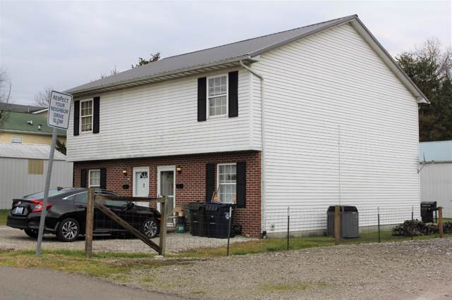 704 Green Street, London, KY 40741 (MLS #1928120) :: Nick Ratliff Realty Team