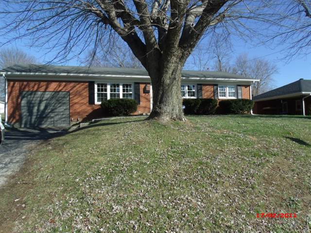233 Gailane Street, Lawrenceburg, KY 40342 (MLS #1928304) :: Nick Ratliff Realty Team