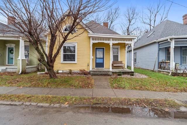 414 Johnson Avenue, Lexington, KY 40508 (MLS #1928319) :: Nick Ratliff Realty Team