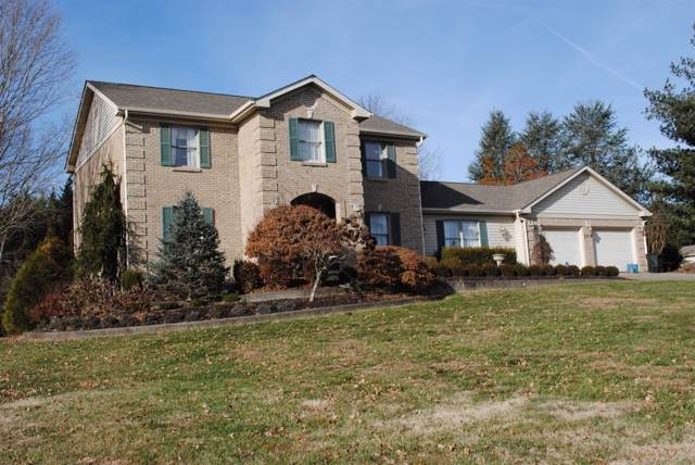 209 Briarwood Trace, Corbin, KY 40701 (MLS #1928332) :: Nick Ratliff Realty Team