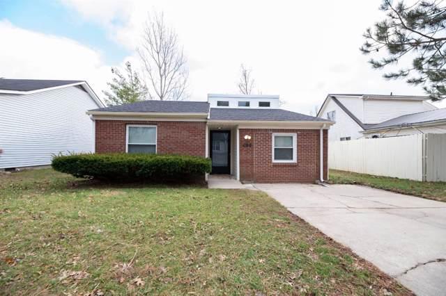 489 Larkwood Drive, Lexington, KY 40509 (MLS #1928560) :: Nick Ratliff Realty Team