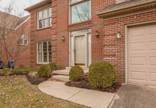 3732 Broadmoor Drive, Lexington, KY 40509 (MLS #1928699) :: Nick Ratliff Realty Team