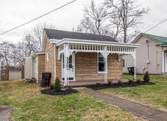 1310 Cypress Street, Paris, KY 40361 (MLS #20000099) :: Nick Ratliff Realty Team