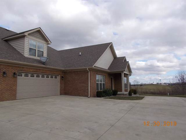1631 Old Silo Hill Drive, Mt Sterling, KY 40353 (MLS #20000102) :: Nick Ratliff Realty Team