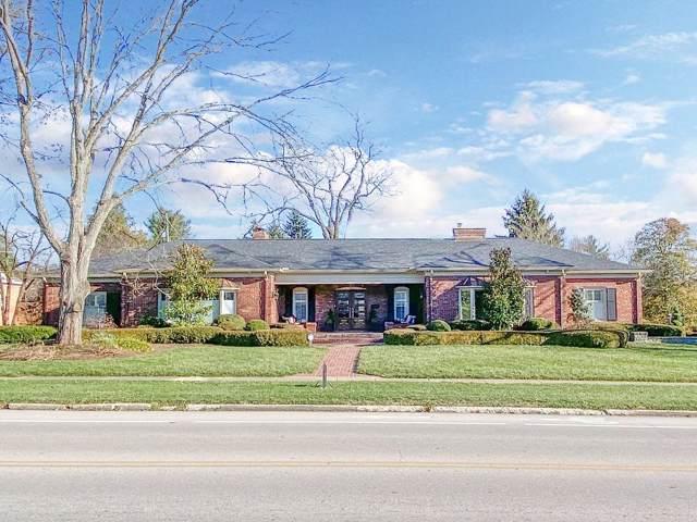 794 Chinoe Road, Lexington, KY 40502 (MLS #20000111) :: Nick Ratliff Realty Team