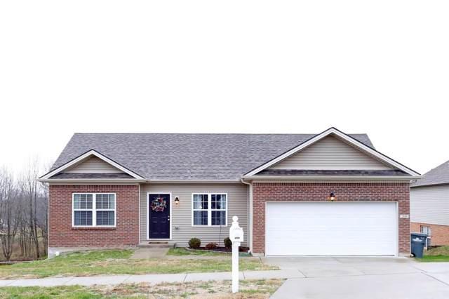 209 Sturbridge Drive, Georgetown, KY 40324 (MLS #20000210) :: Shelley Paterson Homes | Keller Williams Bluegrass