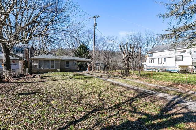 265 Old Clifton Road, Versailles, KY 40383 (MLS #20000261) :: The Lane Team