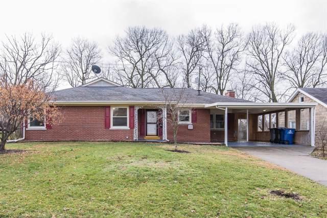 216 Derby Drive, Lexington, KY 40503 (MLS #20000280) :: Shelley Paterson Homes | Keller Williams Bluegrass