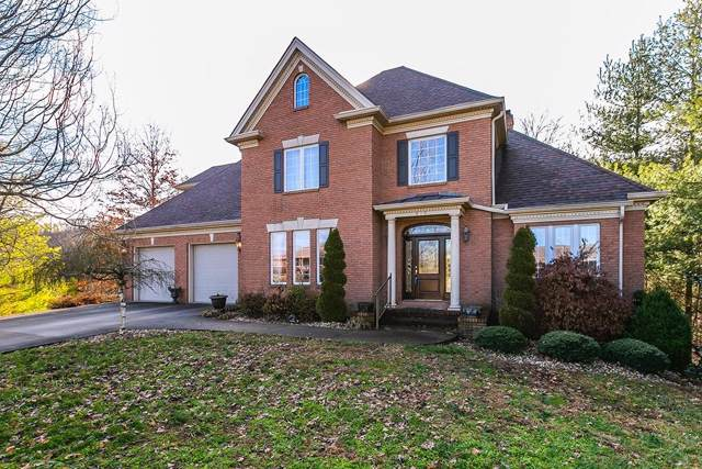 919 Greenwood Drive, Berea, KY 40403 (MLS #20000297) :: Shelley Paterson Homes | Keller Williams Bluegrass