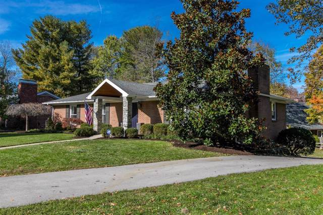 3245 Pepperhill Road, Lexington, KY 40502 (MLS #20000299) :: Nick Ratliff Realty Team