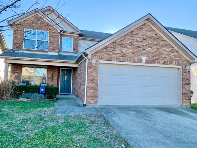 2776 Red Clover Lane, Lexington, KY 40511 (MLS #20000317) :: Nick Ratliff Realty Team