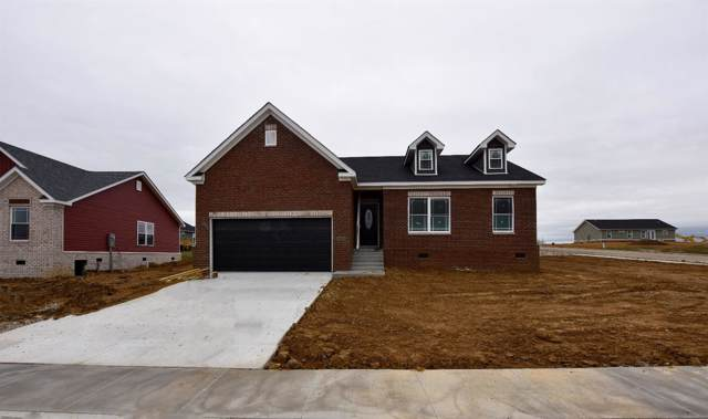 145 Page, Richmond, KY 40475 (MLS #20000319) :: Nick Ratliff Realty Team