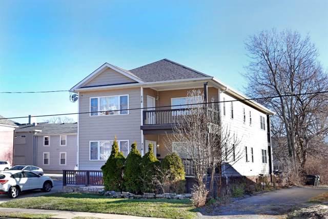 316 Lexington Avenue, Lexington, KY 40508 (MLS #20000337) :: Nick Ratliff Realty Team