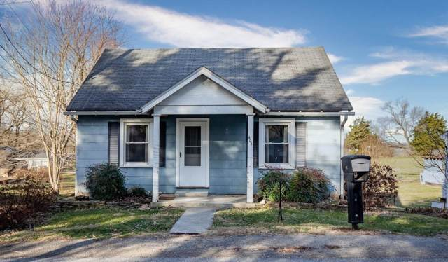 401 North Winter Street, Midway, KY 40347 (MLS #20000350) :: The Lane Team
