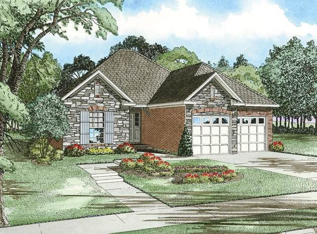 184 Crossing View Drive, Berea, KY 40403 (MLS #20000385) :: Shelley Paterson Homes | Keller Williams Bluegrass