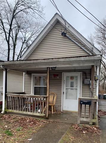457 Georgetown Street, Lexington, KY 40508 (MLS #20000393) :: Nick Ratliff Realty Team