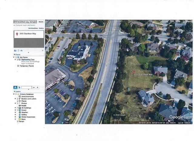 3101 Grantham Way, Lexington, KY 40509 (MLS #20000415) :: Nick Ratliff Realty Team