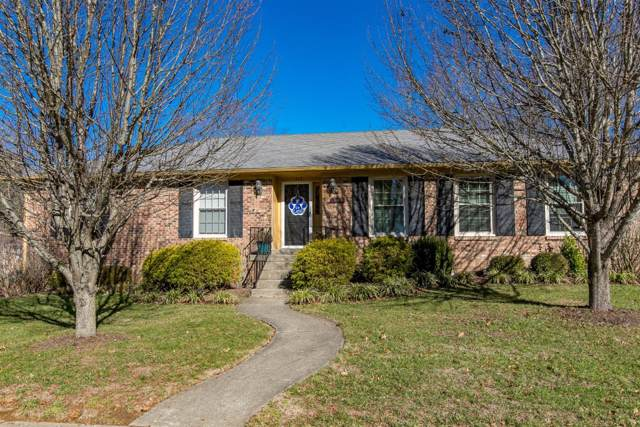 349 Atwood Drive, Lexington, KY 40515 (MLS #20000423) :: Nick Ratliff Realty Team