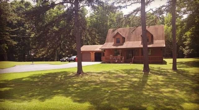 4353 Bee Creek Rd, Corbin, KY 40701 (MLS #20000450) :: Nick Ratliff Realty Team