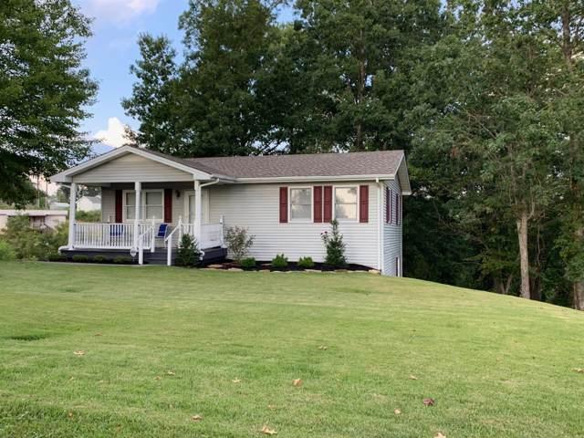 1615 Oak Ridge Church Road, Corbin, KY 40701 (MLS #20000512) :: Nick Ratliff Realty Team