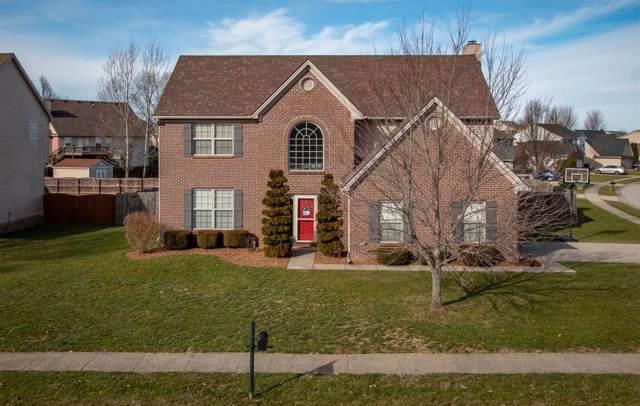 390 Winton Rd, Versailles, KY 40383 (MLS #20000546) :: Nick Ratliff Realty Team