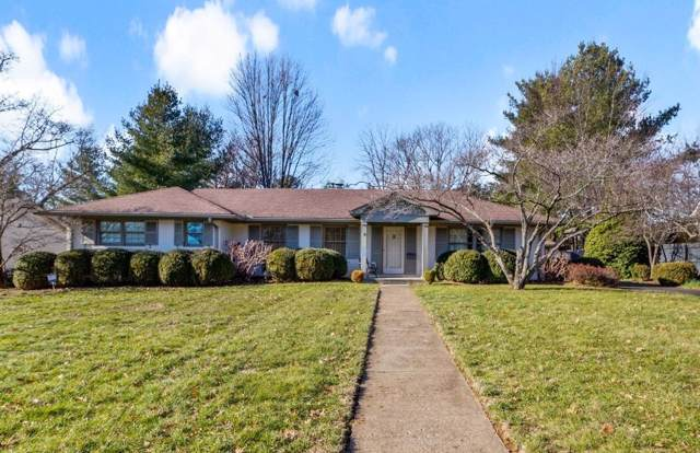 419 Clinton Road, Lexington, KY 40502 (MLS #20000602) :: Nick Ratliff Realty Team