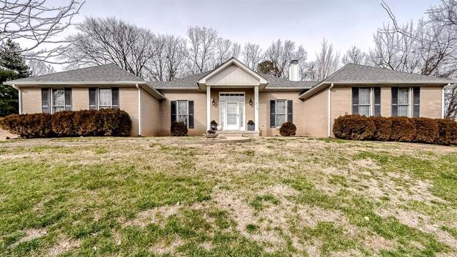310 Owsley Avenue, Frankfort, KY 40601 (MLS #20000636) :: Shelley Paterson Homes | Keller Williams Bluegrass