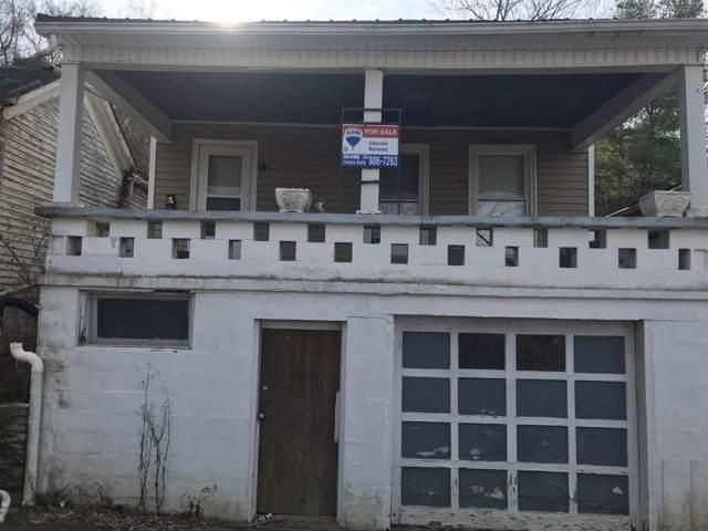 322 E Fifth Street, Maysville, KY 41056 (MLS #20000649) :: Nick Ratliff Realty Team