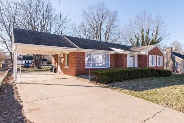 310 E 3rd Street, Perryville, KY 40468 (MLS #20000666) :: Nick Ratliff Realty Team