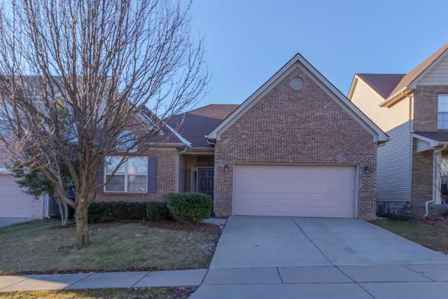 3061 Our Tibbs Trail, Lexington, KY 40511 (MLS #20000692) :: Nick Ratliff Realty Team