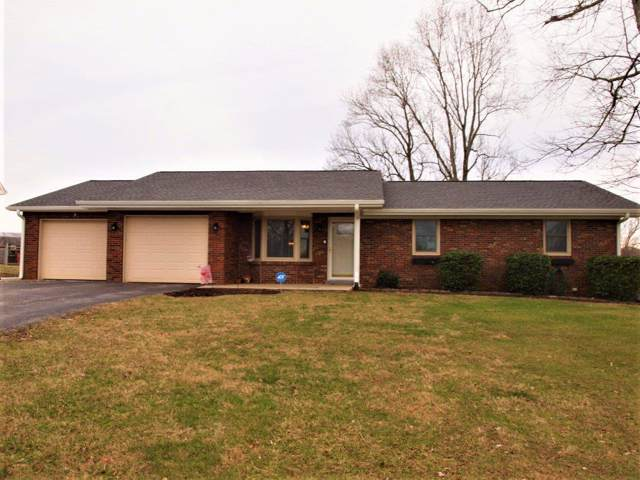 6810 Hwy 1247, Science Hill, KY 42553 (MLS #20000699) :: The Lane Team