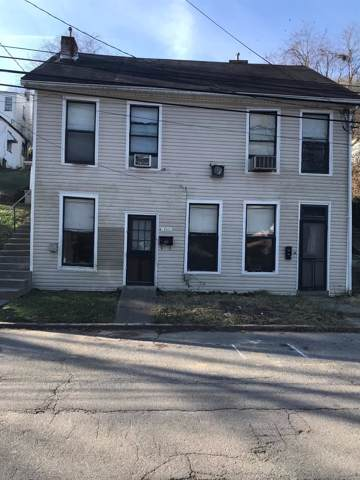 228 E Fourth Street, Maysville, KY 41056 (MLS #20000707) :: Nick Ratliff Realty Team
