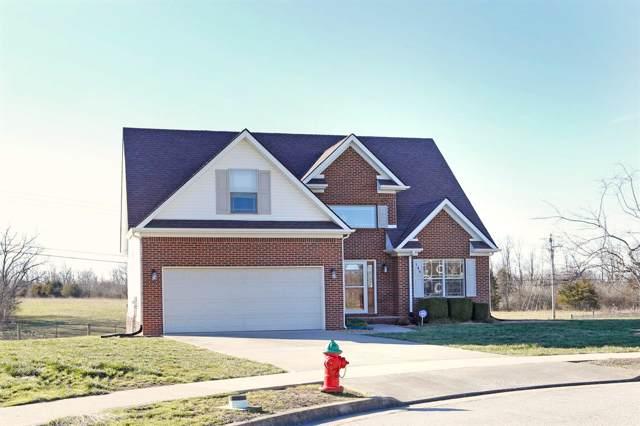 109 Jay Dee Court, Nicholasville, KY 40356 (MLS #20000711) :: Shelley Paterson Homes | Keller Williams Bluegrass