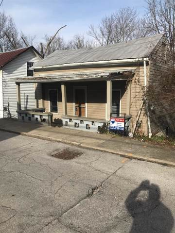 321 E Fourth Street, Maysville, KY 41056 (MLS #20000723) :: Nick Ratliff Realty Team