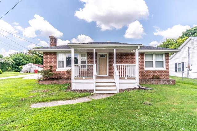 116 E Haiti Road, Berea, KY 40403 (MLS #20000727) :: Nick Ratliff Realty Team