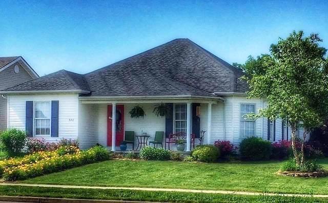 326 Village Drive, Berea, KY 40403 (MLS #20000752) :: Robin Jones Group