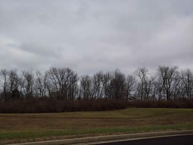 4 Pinehurst Way Lot B, Harrodsburg, KY 40330 (MLS #20000828) :: Shelley Paterson Homes | Keller Williams Bluegrass