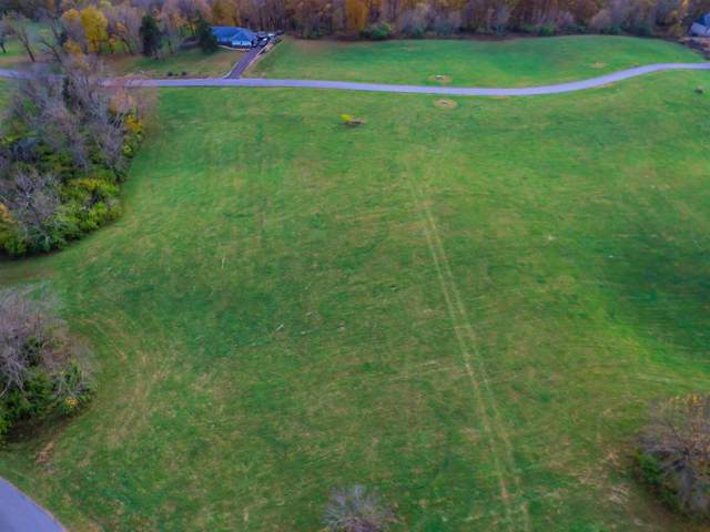 325 Meadow Lake Drive, Lancaster, KY 40444 (MLS #20000834) :: The Lane Team