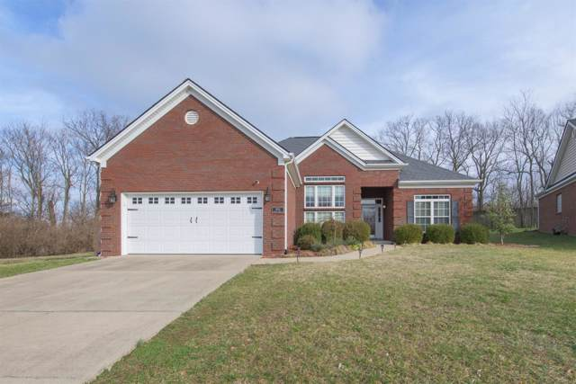 2813 Kearney Creek Lane, Lexington, KY 40511 (MLS #20000839) :: Nick Ratliff Realty Team