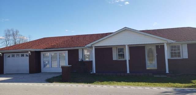 10755 Brown Ridge Road, Morehead, KY 40351 (MLS #20000862) :: Nick Ratliff Realty Team