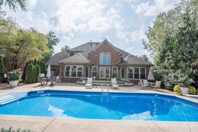 1172 Sheffield Place, Lexington, KY 40509 (MLS #20000865) :: Nick Ratliff Realty Team