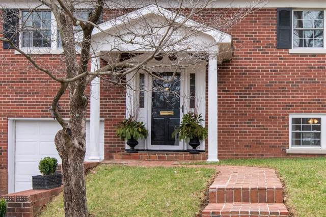 420 Holiday Road, Lexington, KY 40502 (MLS #20000876) :: The Lane Team