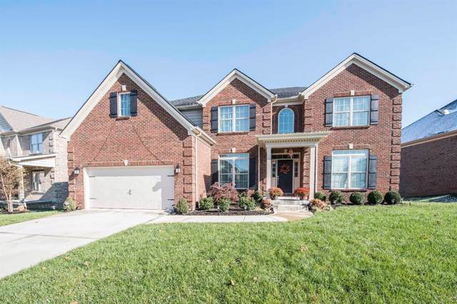 484 Weston Park, Lexington, KY 40515 (MLS #20000879) :: The Lane Team