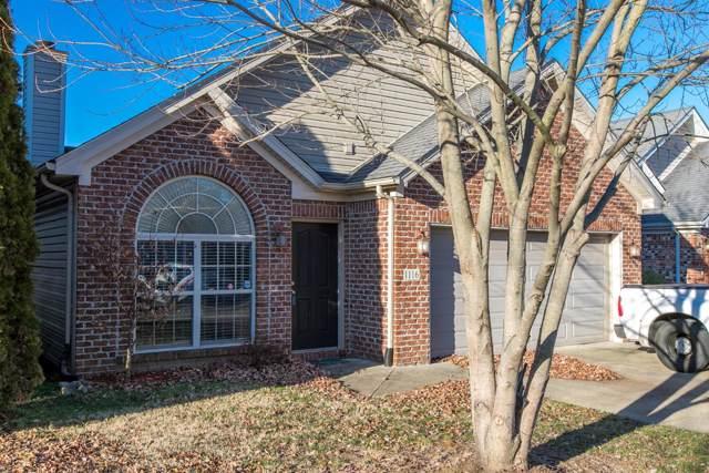 1116 Brick House Lane, Lexington, KY 40509 (MLS #20000885) :: Nick Ratliff Realty Team