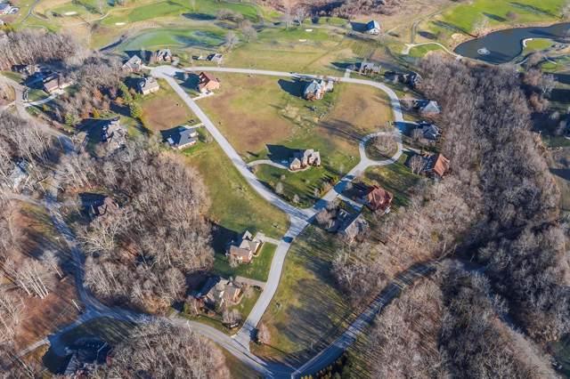 2013 Hidden Falls Trail, Richmond, KY 40475 (MLS #20000889) :: Robin Jones Group
