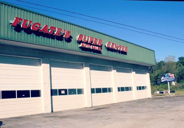 1586 N Highway 421, Mckee, KY 40447 (MLS #20000920) :: Nick Ratliff Realty Team