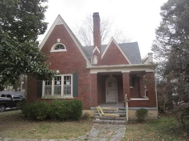 501 N Maple Avenue, Danville, KY 40422 (MLS #20000922) :: Nick Ratliff Realty Team