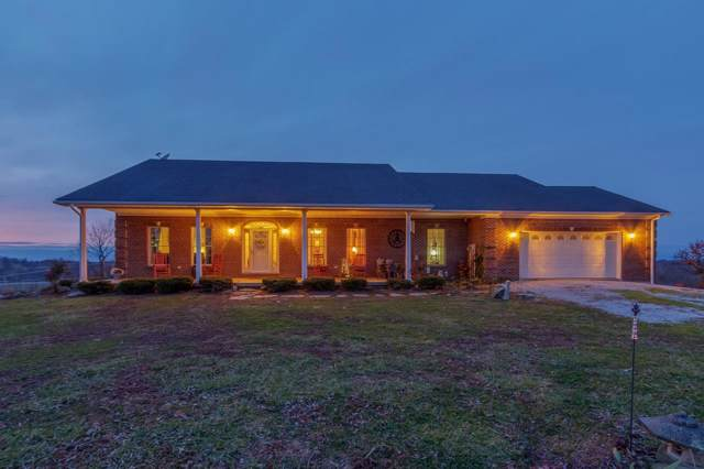 3894 Old Lair Road, Cynthiana, KY 41031 (MLS #20000937) :: The Lane Team