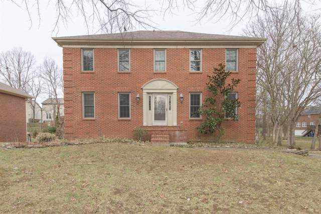 2452 Woodfield Circle, Lexington, KY 40515 (MLS #20000943) :: Nick Ratliff Realty Team